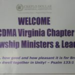 CDMA Ministers and Leaders Meeting