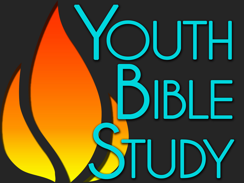 Hyped 4 Christ Youth Bible Study Unity Of Faith